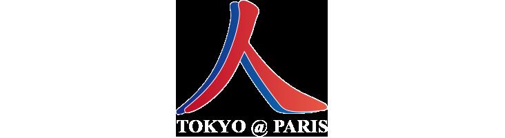 Tokyo@Paris